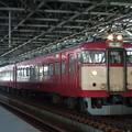 旭川駅 711系
