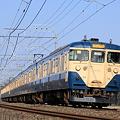 Photos: 総武本線 物井-佐倉 113系 普通列車