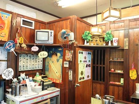 おのみっちゃん店内風景-2