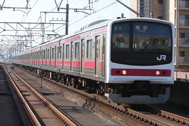 205系(7)
