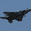 F-15J @御前崎