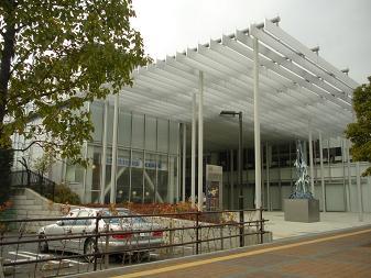 東京工業大学 大岡山北地区 東工大蔵前会館