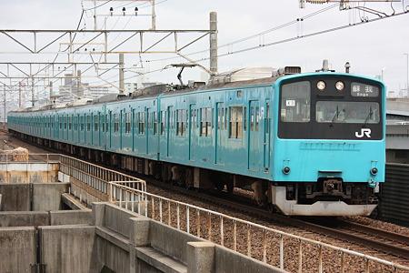 2010/06/27(日) 京葉線