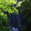 写真: 猿尾滝02