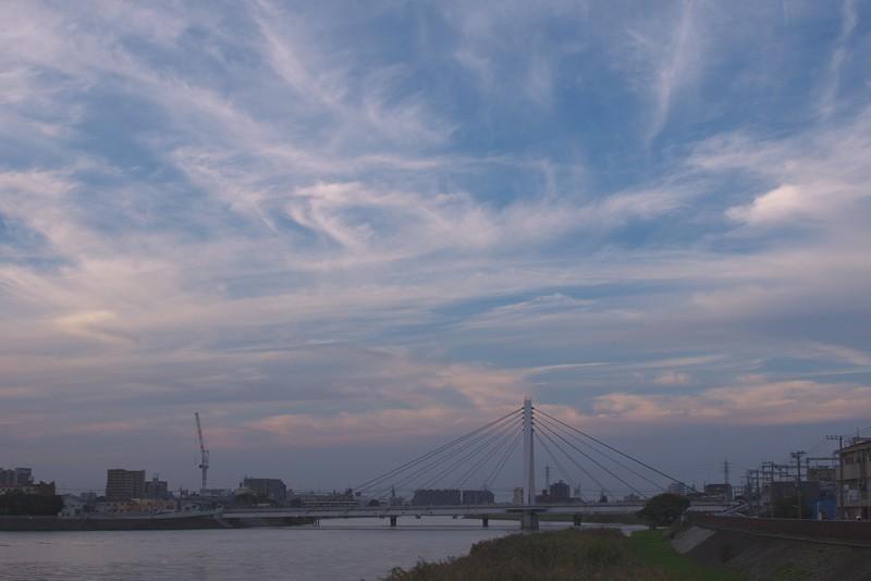 高砂橋遠景_Sigma