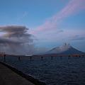 Photos: 700枚目の桜島