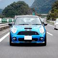 Photos: 101012 MINI de Touring in 山梨13