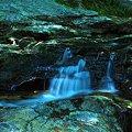 写真: The Falls of the Great Brook