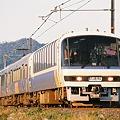9914M 若狭有田~上中
