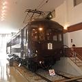 Photos: 東武鉄道デハ1形5号@東武博物館_P8252539