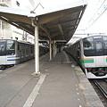 Photos: s7243_東海道線では1編成になったE217系