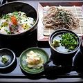 Photos: 042「なかむら屋」ミニ蕎麦セットR