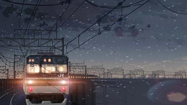 綺麗なアニメ,おすすめ,新海誠,作品,あらすじ,画像