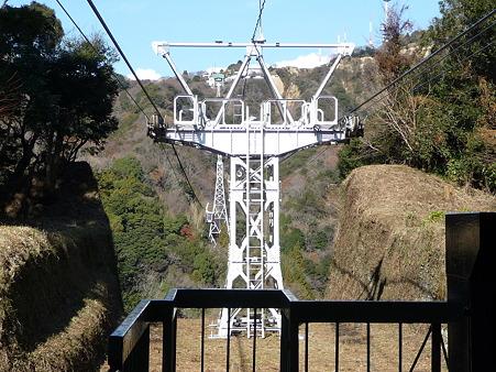 110104-久能山ロープウェイ (5)