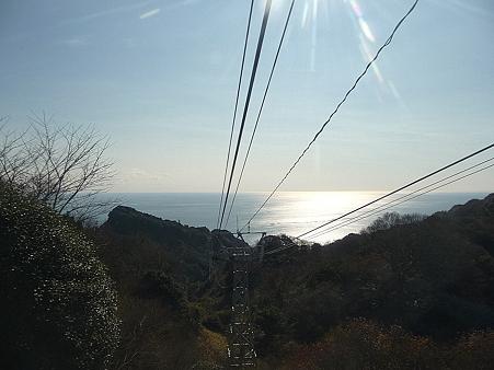 110104-久能山ロープウェイ (32)