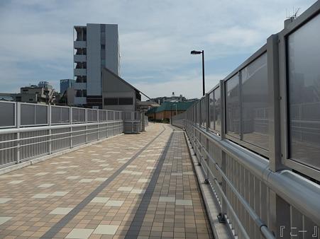 110622-東横廃線 反町→横浜 (1)
