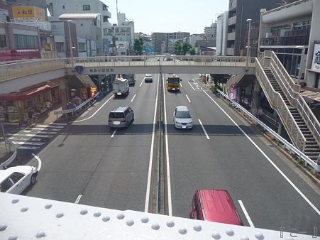 110622-東横廃線 反町→横浜 (4)