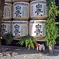 Photos: 伊勢神宮・内宮(4)