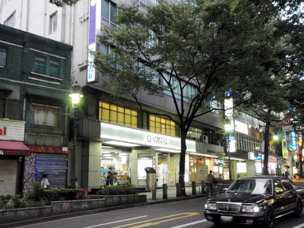 Photos: ヤマハミュージック東京 渋谷店