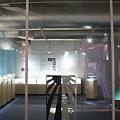 東京工業大学百年記念館 2階展示室 209 百年記念館/篠原一男