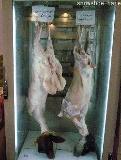 オーガニックな肉