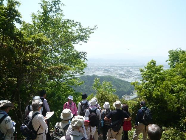 P1210754姉川古戦場を見る