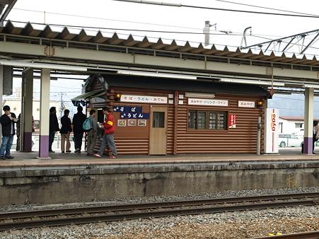 小淵沢駅17