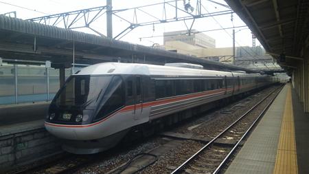 383系(長野駅)なぅ