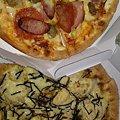 Photos: お父さんがピザ頼んでた!お...
