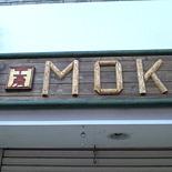 CAFE MOKU