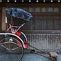 写真: 2012.06.06 鎌倉 人力車