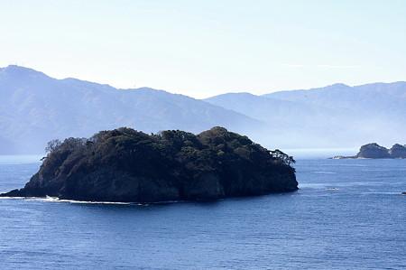 2010.10.29 姉ヶ崎 浄土ヶ浜展望所 日出島