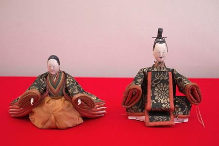 2011.03.10 山形県大石田町 大石田雛人形展