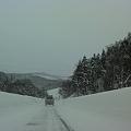 北海道ー中山峠1(おちるぅ