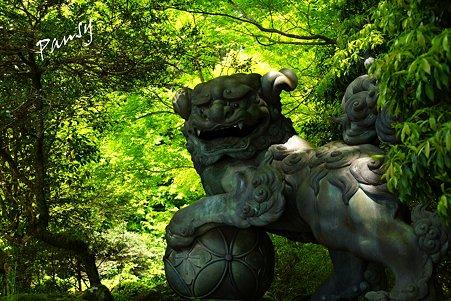 箱根神社・・14