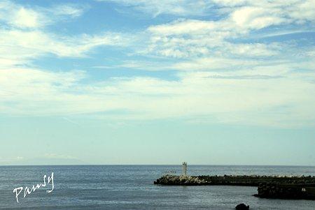西湘の海・・1