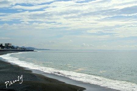 西湘の海・・2