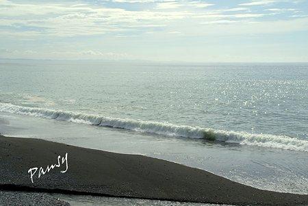 西湘の海・・3