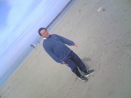 小針浜ビーチクリーン
