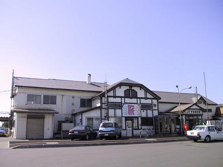 010伊達紋別駅20020915