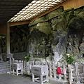 写真: 臼杵石仏・ホキ石仏第一群 - 11