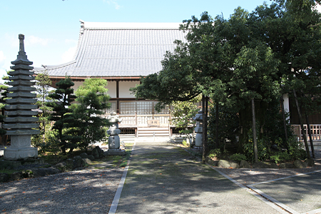 龍徳寺 - 1
