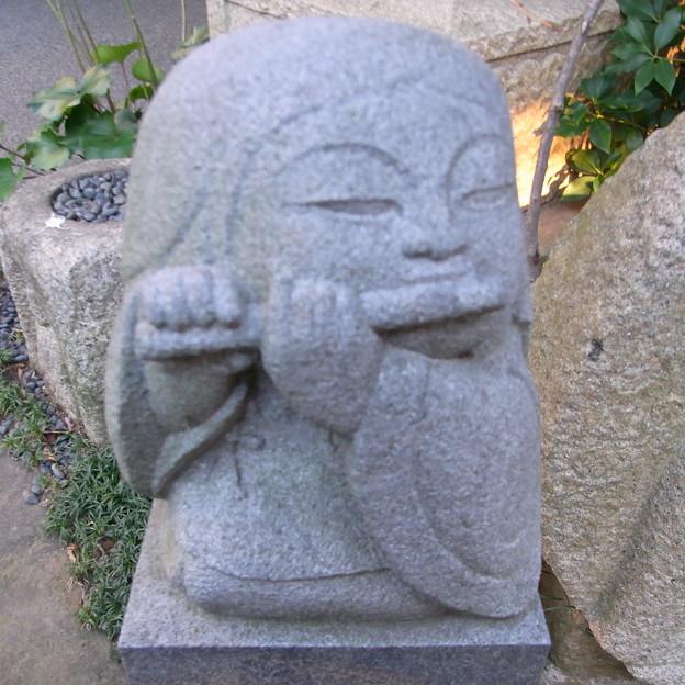 【東京|神社仏閣】 大円寺 (83)