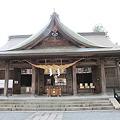100511-99九州ロングツーリング・阿蘇神社3