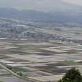 写真: 100512-45城山展望所からの高岳