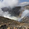 100512-87九州ロングツーリング・阿蘇中岳噴火口16