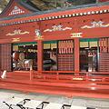 写真: 100513-92鵜戸神宮・御本殿5