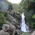 100521-15九州ロングツーリング・見帰りの滝とその雌滝(左側)