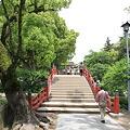 写真: 100521-62太宰府天満宮 太鼓橋