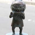 110519-209水木ロード・妖怪